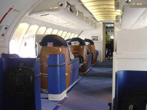 La scelta del posto si paga (cara)  E British Airways vuole fare cassa