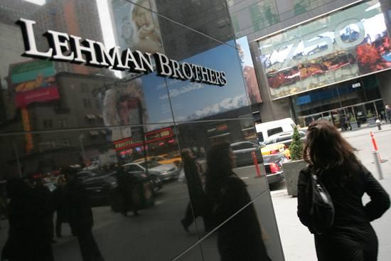 Lehman, maxi-causa  delle banche francesi