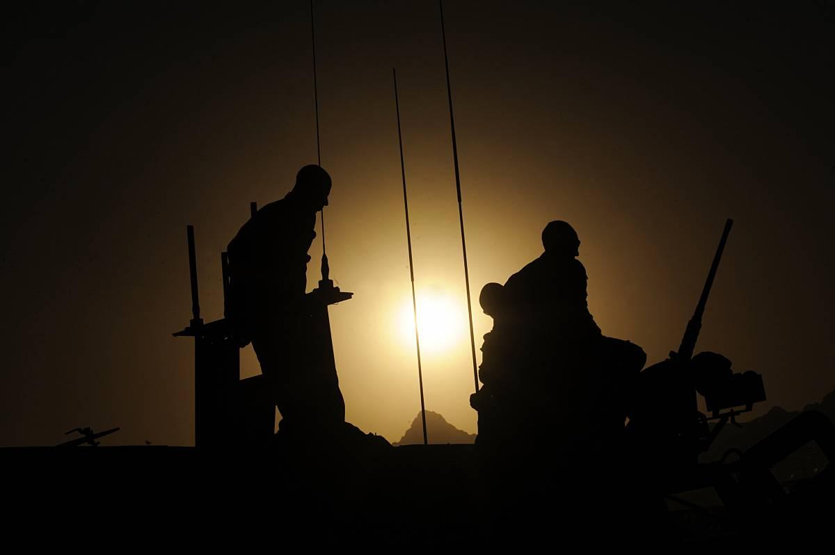 "Terrorismo, Bin Laden  minaccia gli europei:  ""Ritiro dall'Afghanistan"""