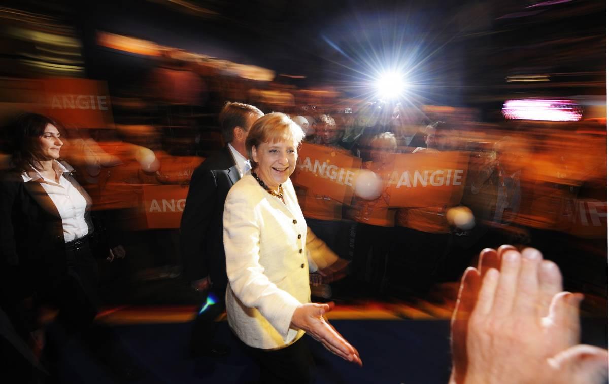 Germania domani al voto:  Merkel verso la conferma  Dubbi sulla coalizione