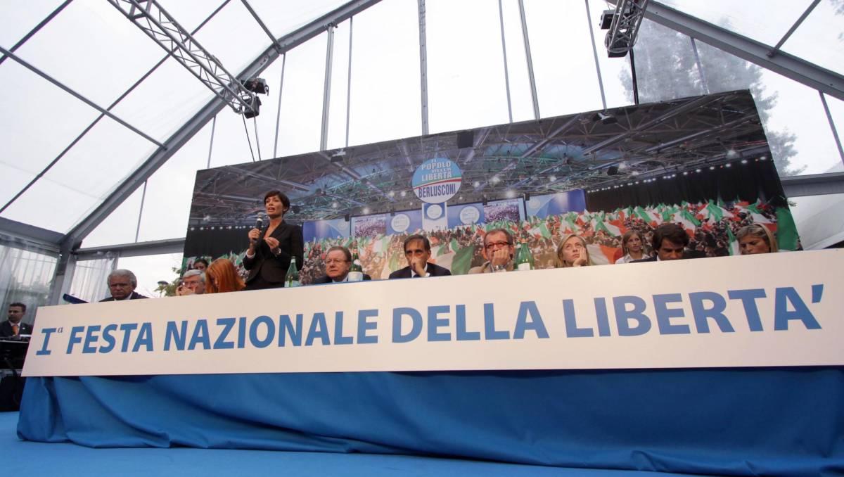 """La Gelmini promuove  la Moratti sindaco:  """"Il candidato naturale"""""""