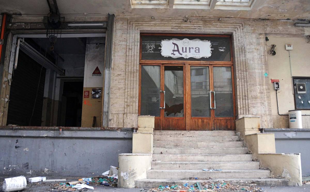 Ex fabbriche occupate e parcheggi: tutte le volte che Tursi vuole il degrado