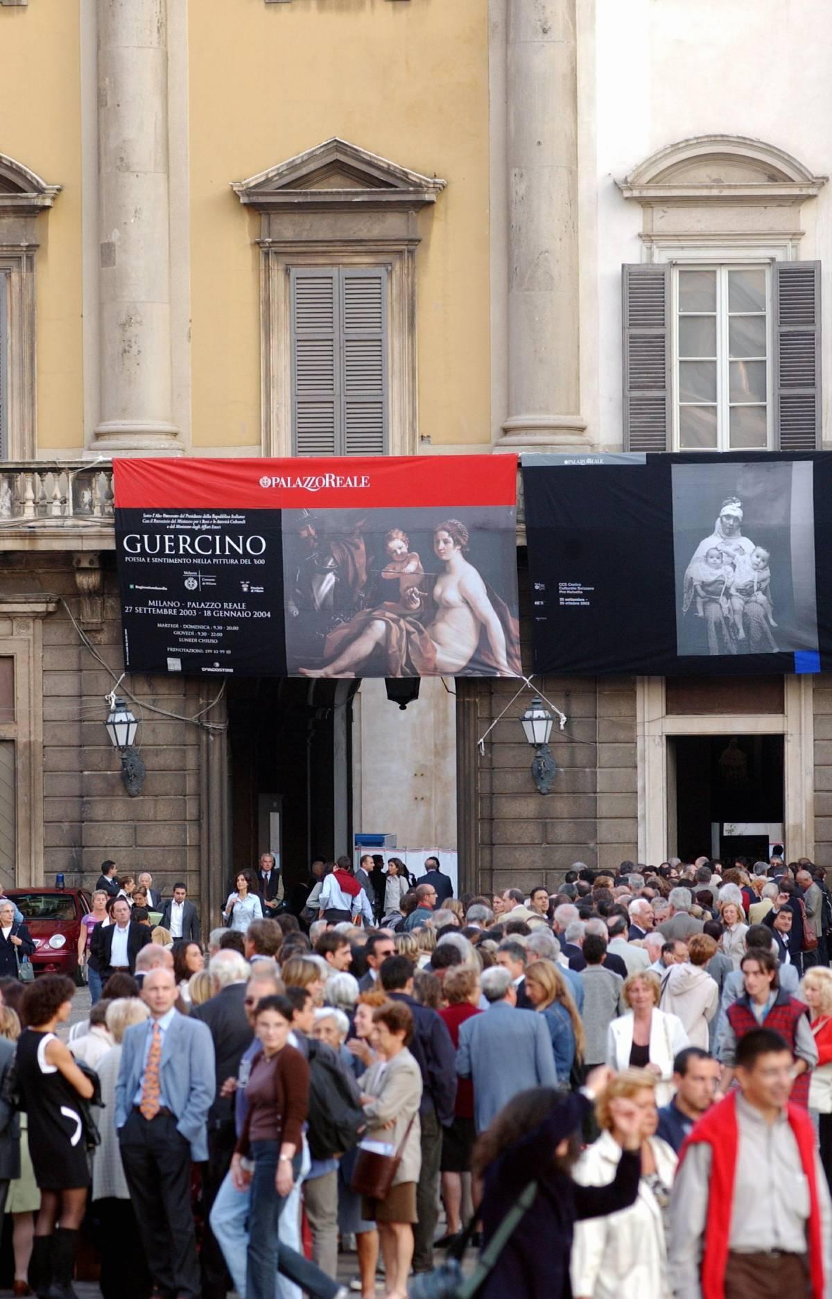 Milanesi pazzi per la cultura: sono i più spendaccioni d'Italia