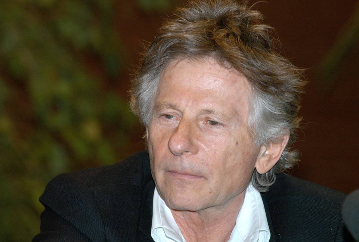 Stupro nel '77, Polanski arrestato in Svizzera