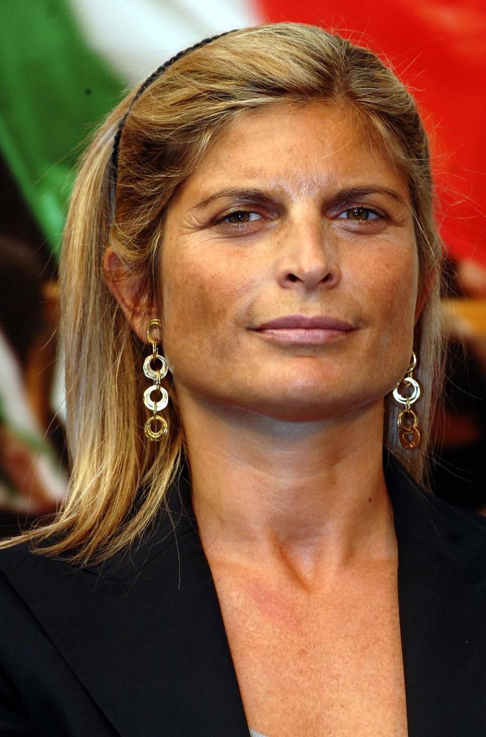 «Qui passione e armonia Alla festa la vera Italia»
