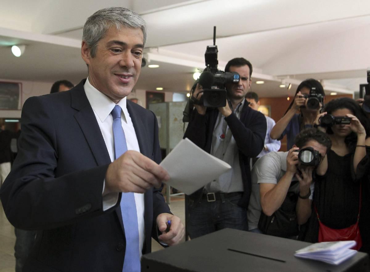 Portogallo: vittoria di Pirro dei socialisti