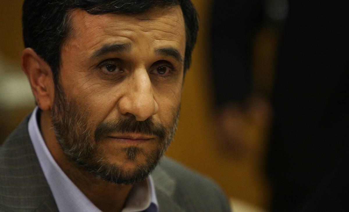Ahmadinejad prova i missili per colpire Israele