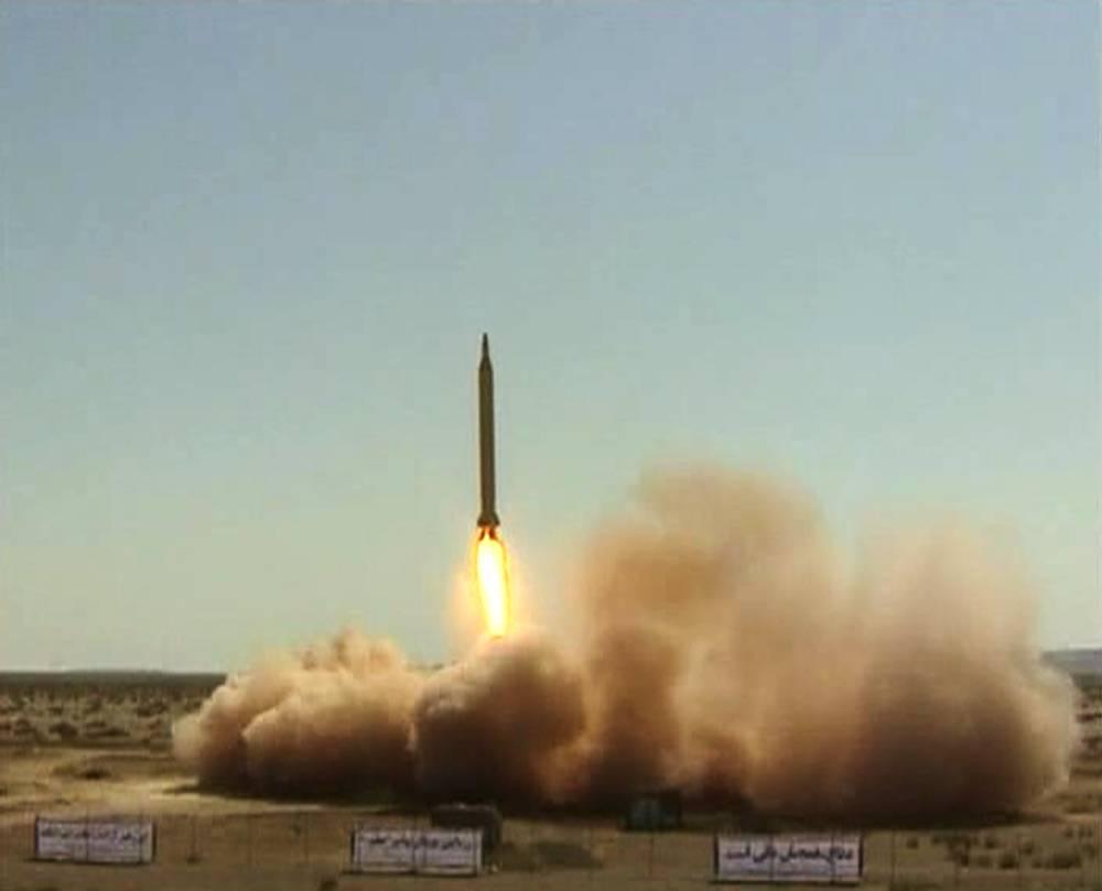 Teheran testa i  missili  con raggio di 2mila km  Usa: scudo necessario