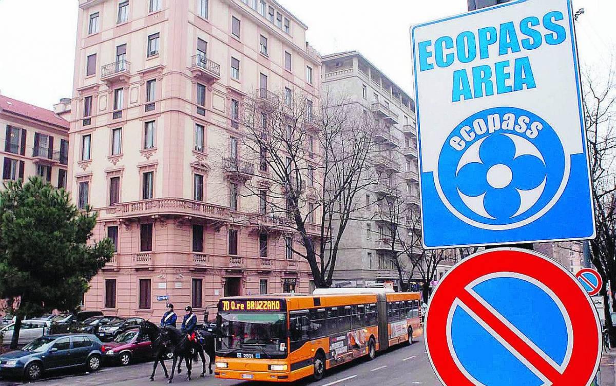 Il referendum sull'Ecopass si perde nel traffico