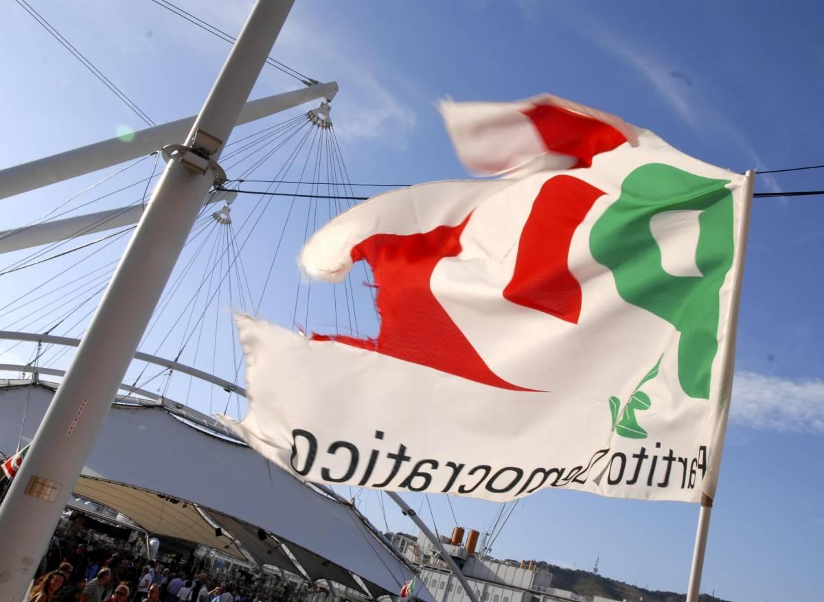 Il Pd diserta i seggi di partito e scarica Franceschini