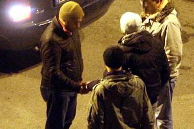 Padova recupera la piazza della droga