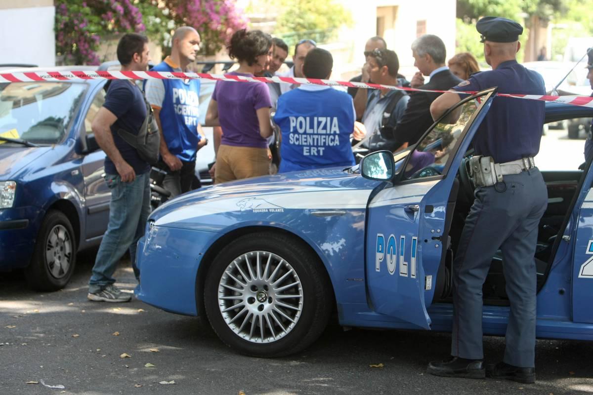 Torino, anziano ucciso:  fermato un diciottenne