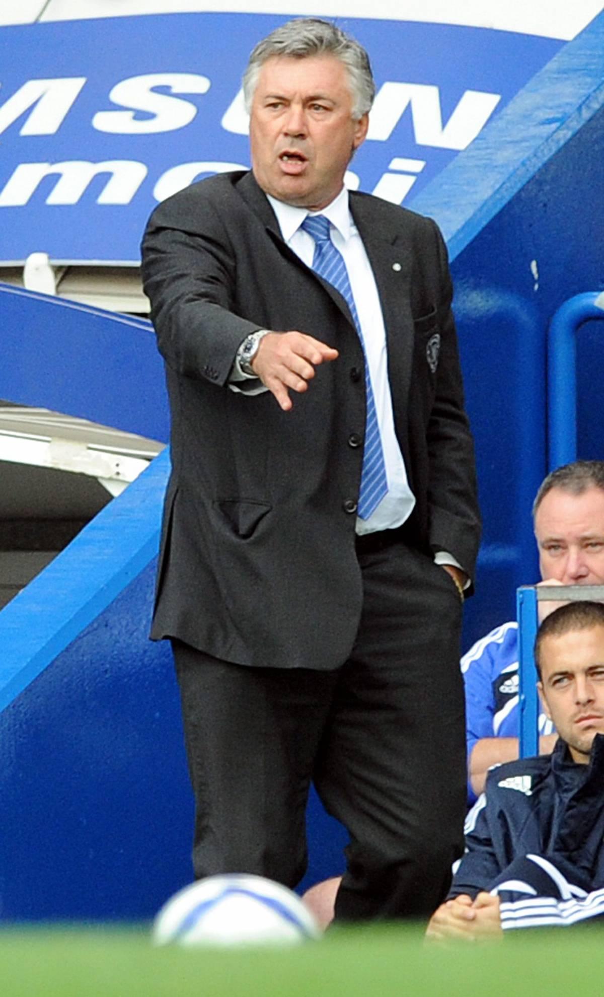 Ancelotti replica la finale di Atene e fa fuori il Liverpool