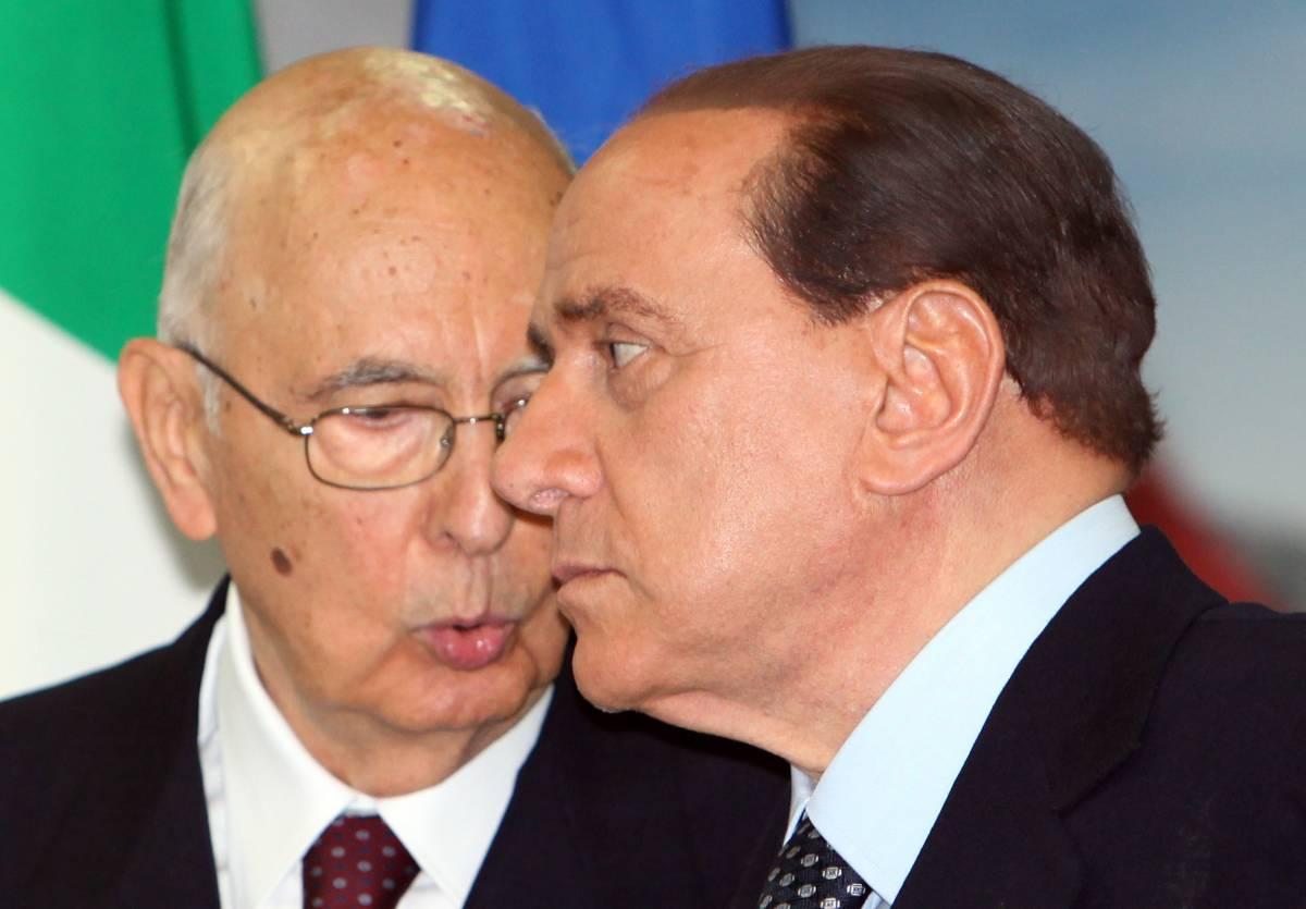 """Lodo Alfano, Berlusconi vuole rispetto  """"Premier sola carica eletta dal popolo"""""""