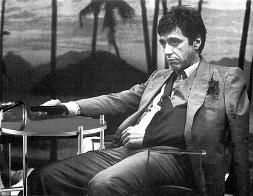 """Al Pacino: """"Da giovane facevo lo gigolò in Sicilia"""""""