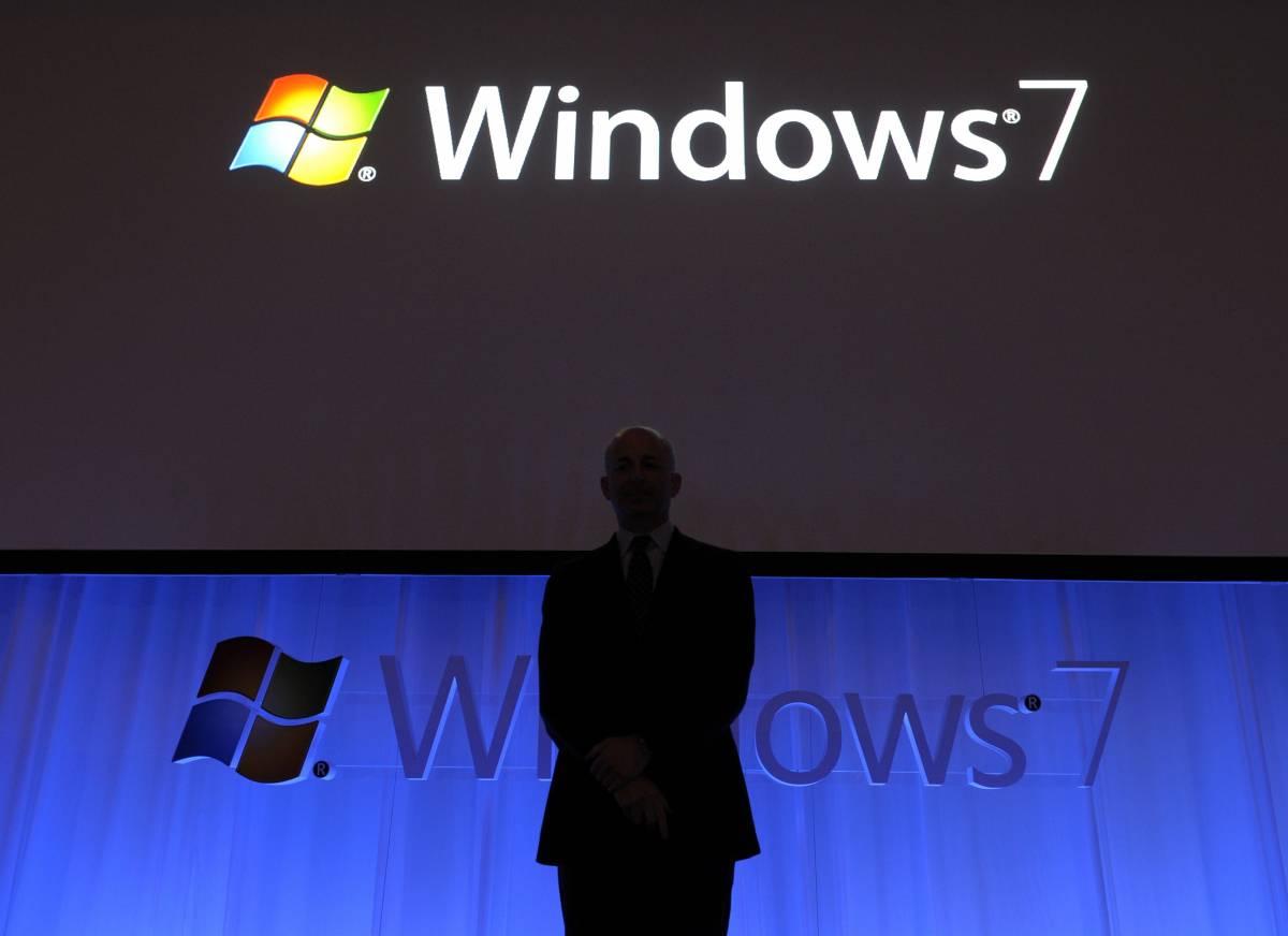 Windows 7, Microsoft   punta sulla semplicità