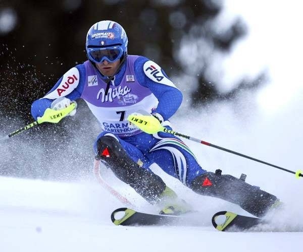 Parte nel weekend a Soelden  la Coppa del Mondo di sci alpino