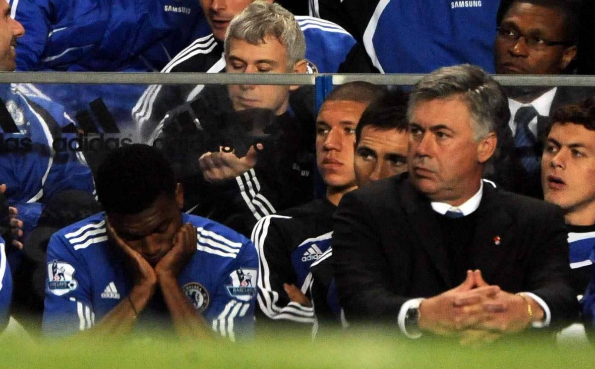 Ancelotti fa tredici, Chelsea ancora goleada