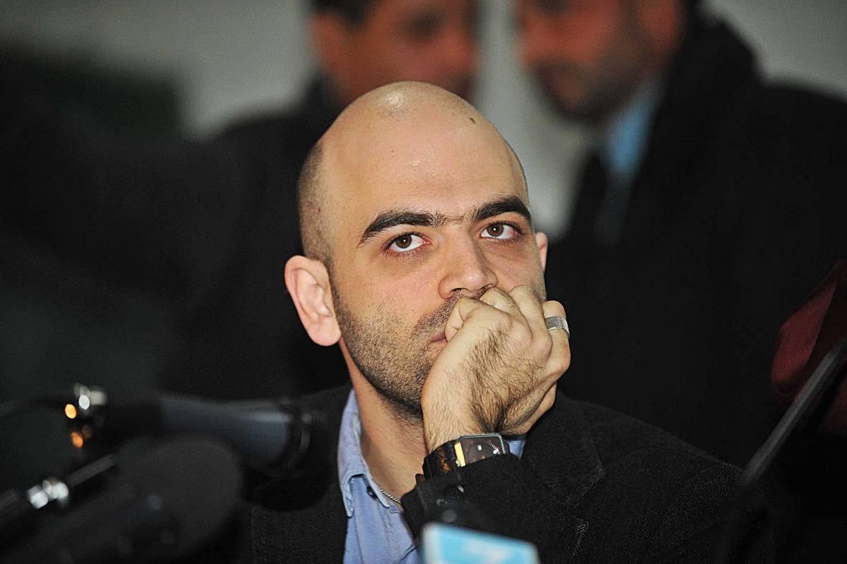 Saviano infanga noi poliziotti pestati in piazza