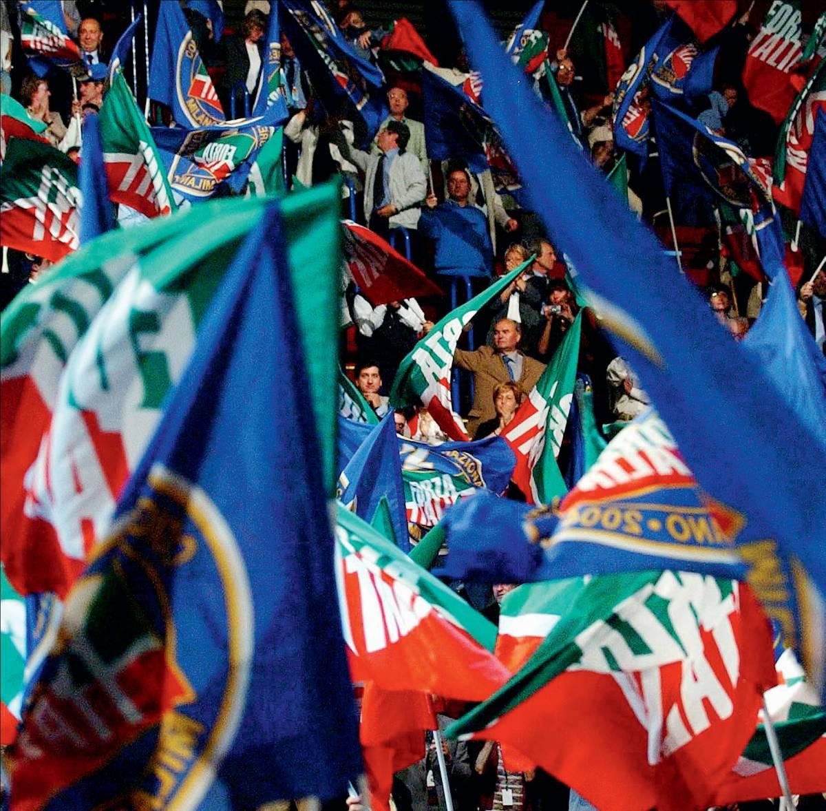 Partito autofinanziato e senza segretario: così rinasce Forza Italia