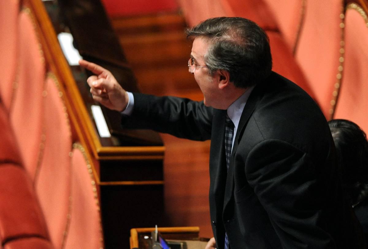 """Incentivi, Scajola: """"No all'auto"""". Caos in Senato"""