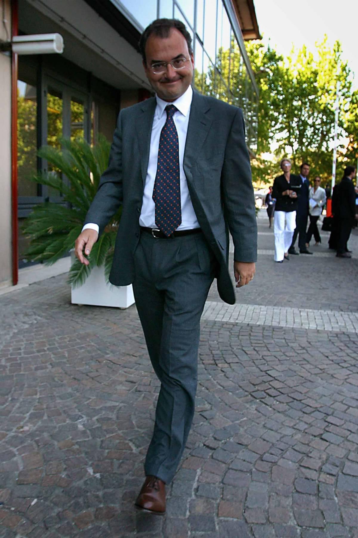 """Riciclaggio, il gip: """"E' frode colossale"""" Scaglia e Di Girolamo: chiesto l'arresto"""