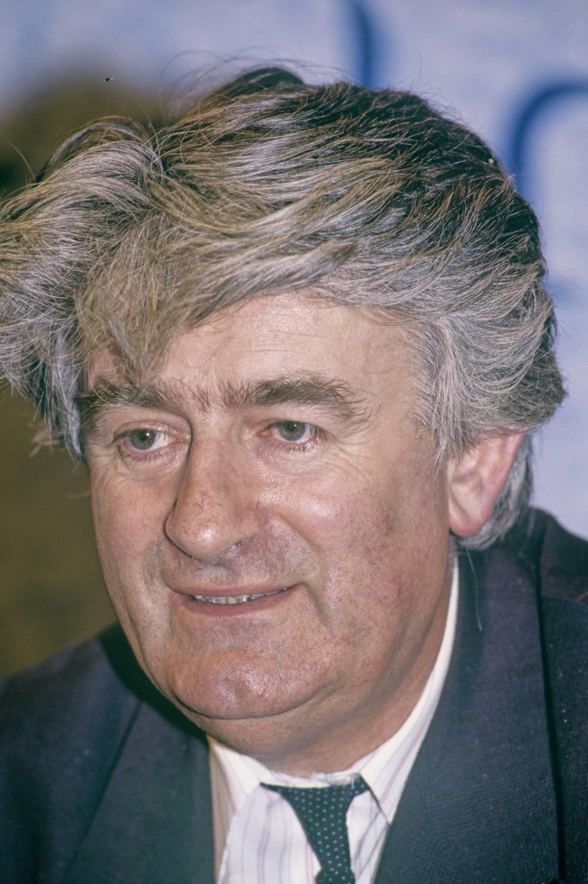 "Karadzic: ""Guerra in Bosnia  combattuta per causa sacra"""