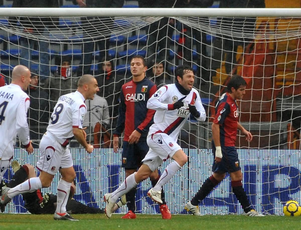 Genoa, la «maledizione» del premio partita