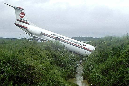 Incidenti aerei: i più gravi dal 2006 ad oggi