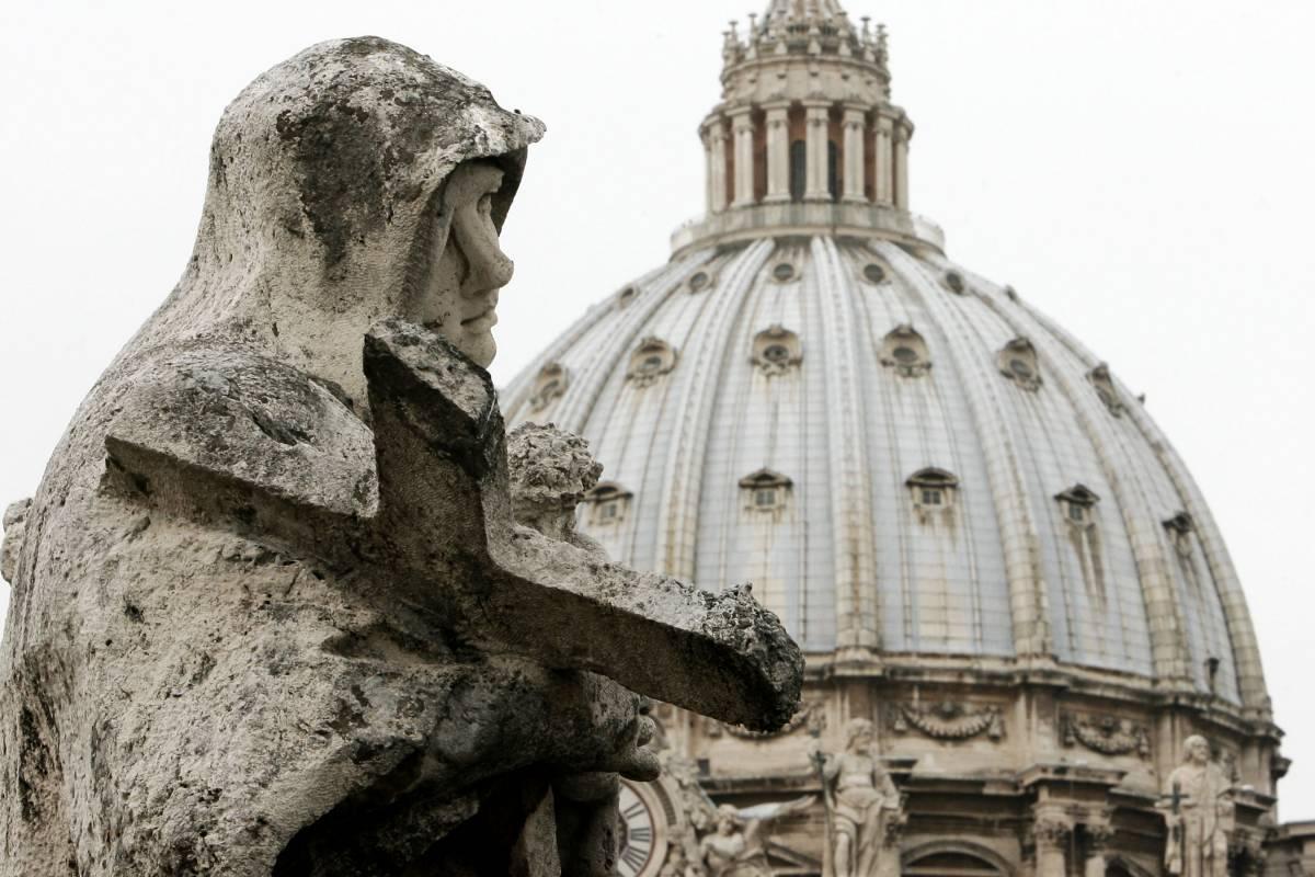 Le case del Vaticano: tesoro da 115mila proprietà