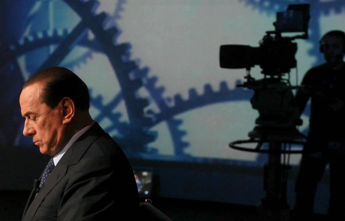 Stragi del '93: il finto giallo contro Berlusconi
