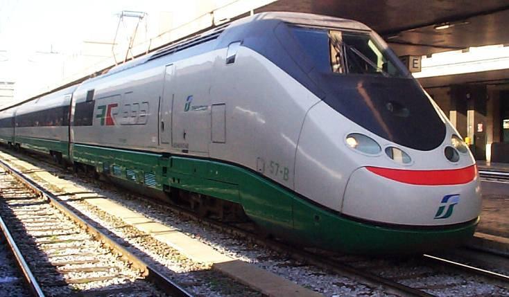 Tav, Fs: scelte Ansaldo e Alstom