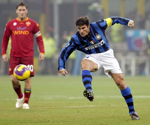 Supercoppa: Inter-Roma a Pechino