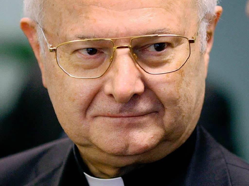 Pedofilia, nuovo caso:  capo Chiesa tedesca  indagato per complicità