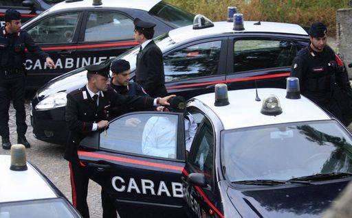 Blitz contro i Casalesi, preso legale di Bidognetti