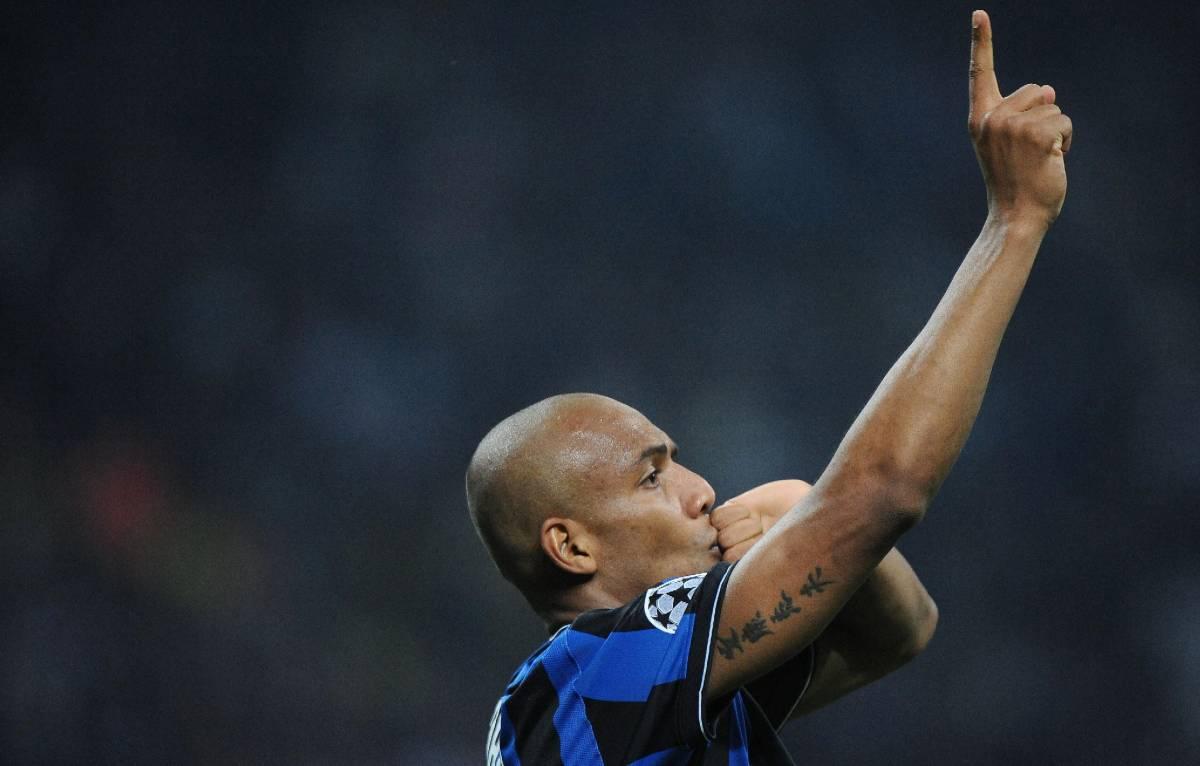 Maicon: voglio il Real Madrid  Inter, si svvicina l'era Benitez