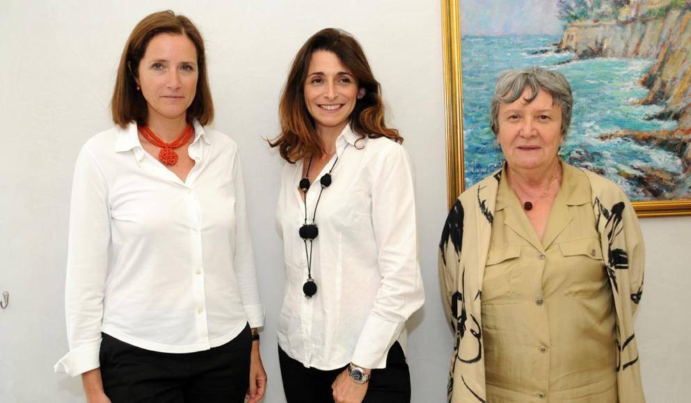 Tre donne e tre storie per un Premio