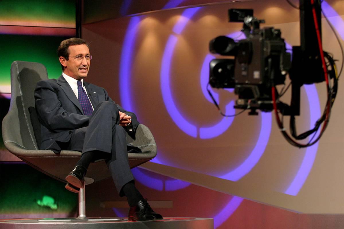 """Adesso Murdoch accende anche """"TeleFini"""""""