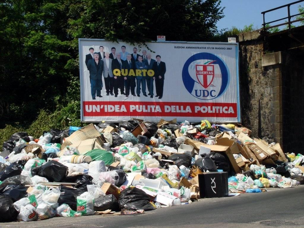 L'ecomafia non va mai in crisi:  Italia prima nel G5 del crimine