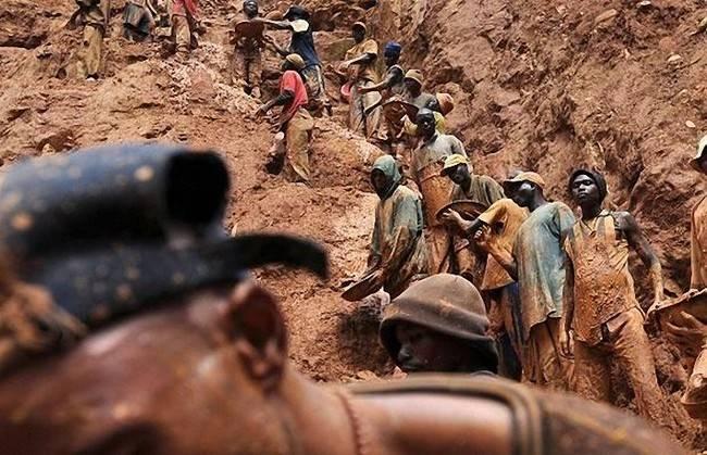 """Nigeria, strage in miniera  Muoiono 111 bambini:  """"Avvelamento da piombo"""""""