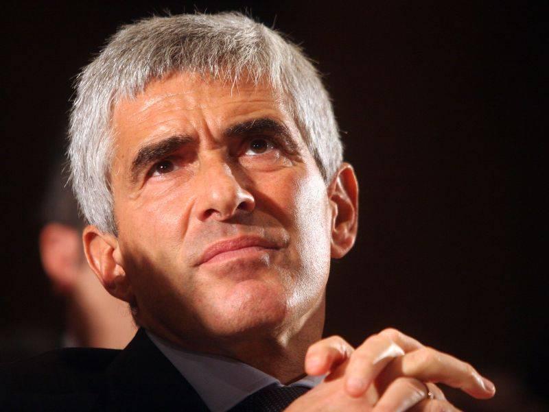 """Casini: """"Di Pietro? Sciacallo, vive sulle disgrazie"""""""