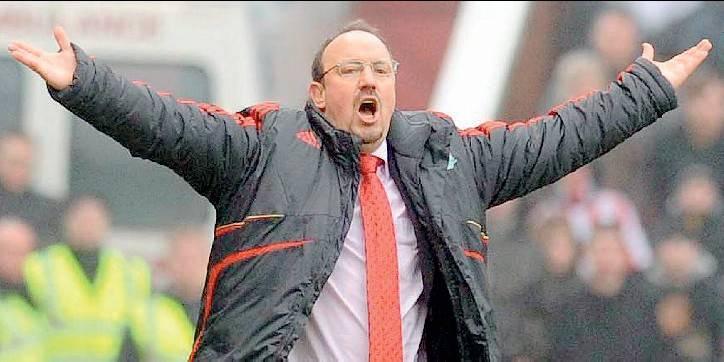 """Moratti: """"Accordo fatto, Benitez è dell'Inter"""""""