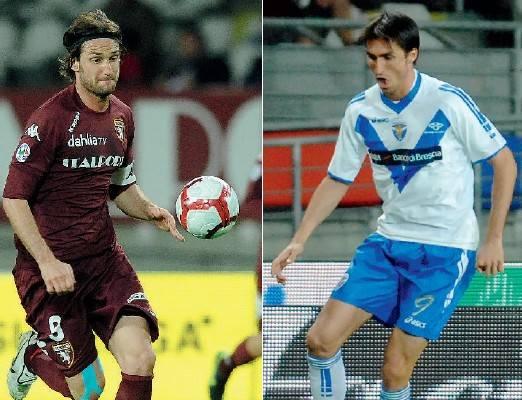Serie B: Torino-Brescia  La prima finale playoff