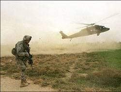 Kabul, abbattuto elicottero Nato