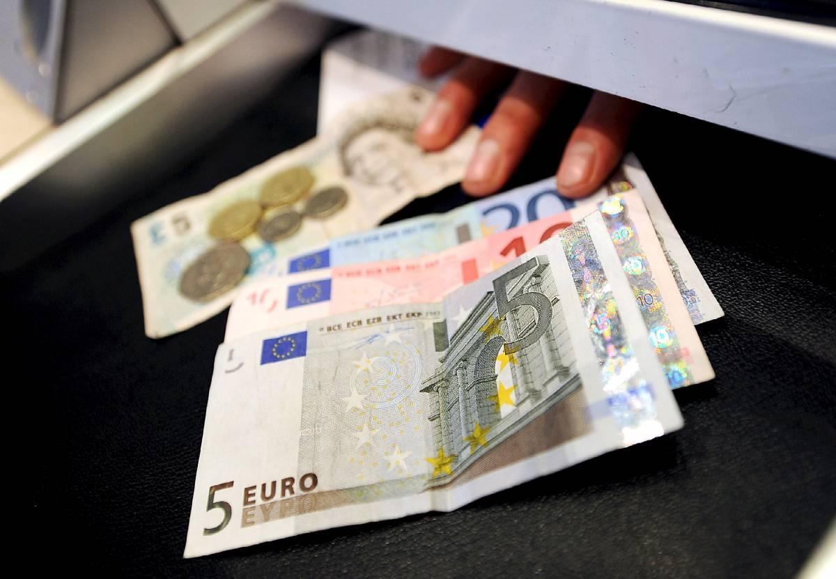Pensioni, Istat: 72% sotto i 1000 euro al mese