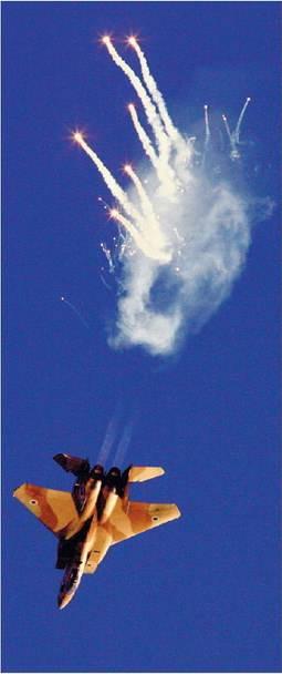 Riad apre il cielo ai jet  di Israele contro l'Iran