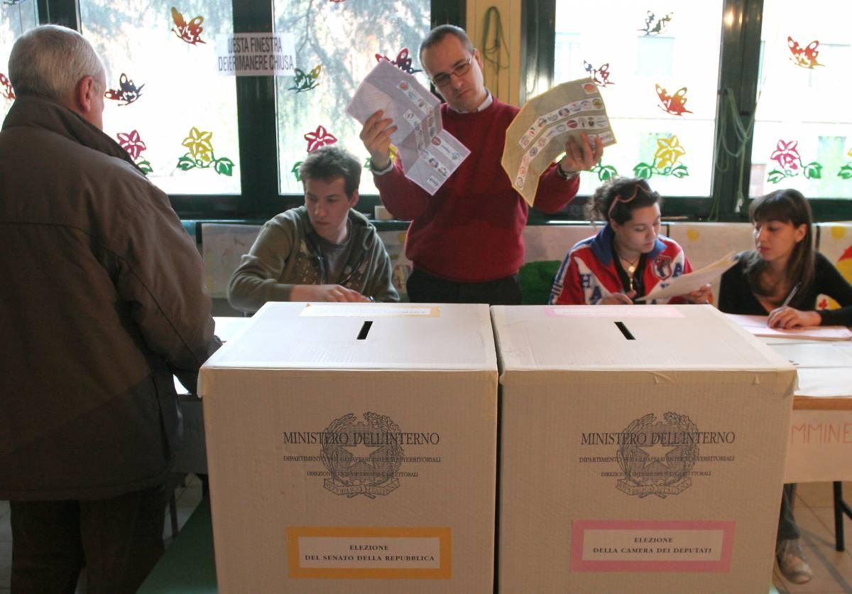 Provinciali, Nuoro e Cagliari al centrosinistra