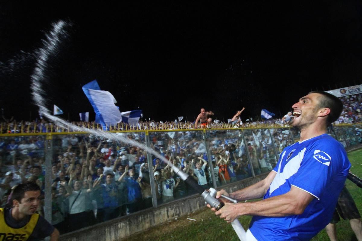 Toro ancora senza derby   In A ci torna il Brescia