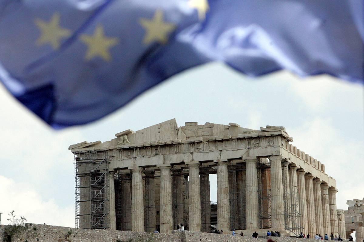 La Grecia non convince,  nuovo taglio di Moody's:  declassata da A3 a BA1