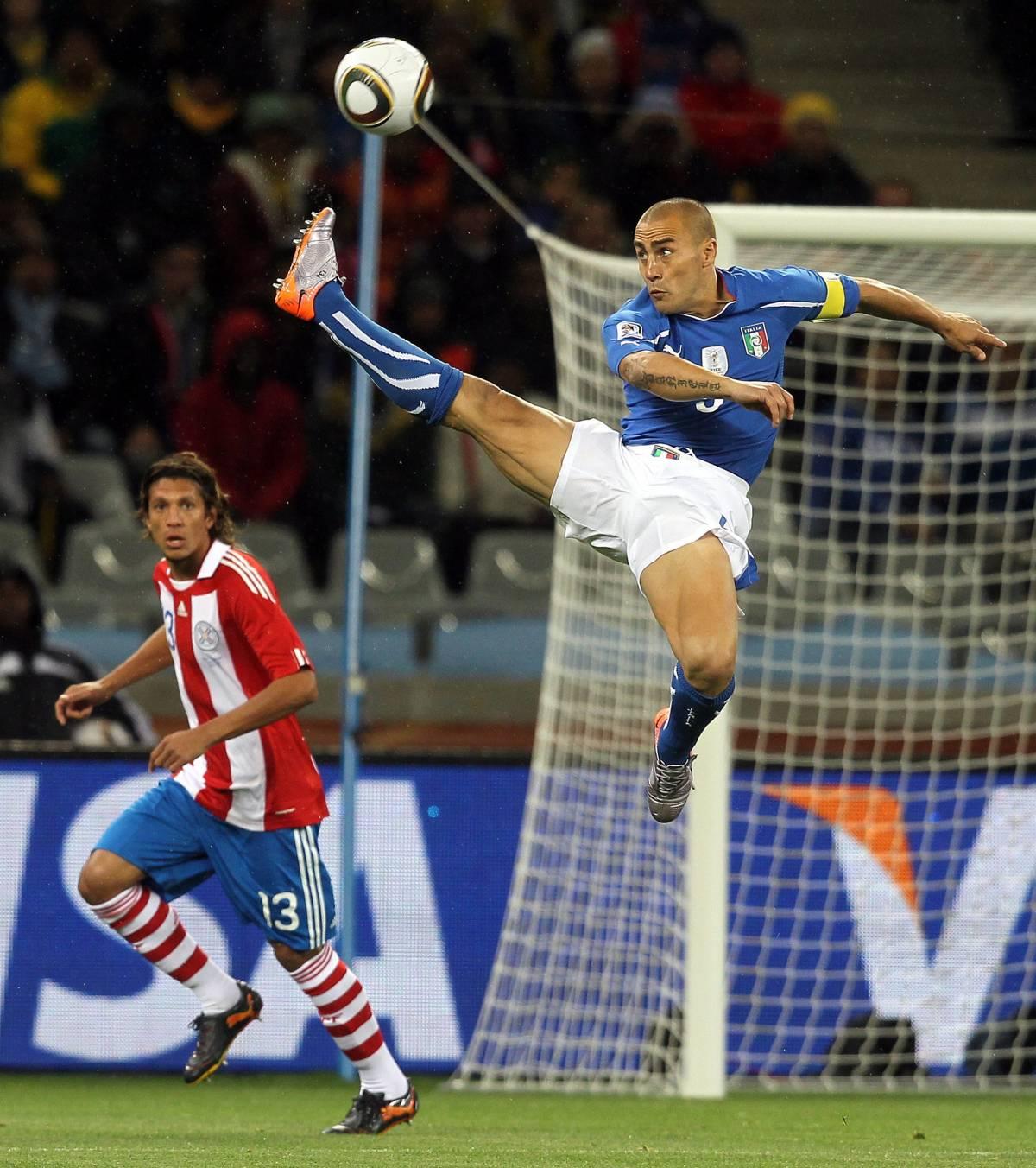 Le pagelle: Pepe, corsa e qualità  Cannavaro, una sola distrazione